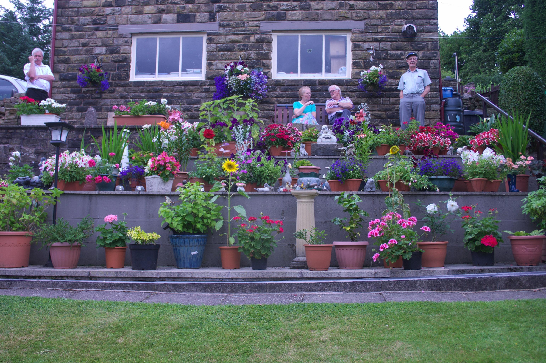 Best Bloomin Gardens Saddleworth Independent