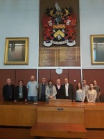Oldham Council to lead new European community energy project