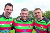 Stars return to Waterhead for Danny Jones fundraiser