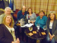 Charity Quiz Night at Dobcross Band Club benefits Prostate Cancer UK