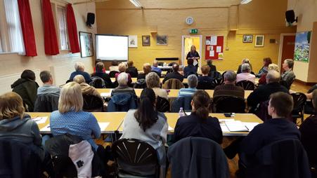 p33 dementia workshop springhead