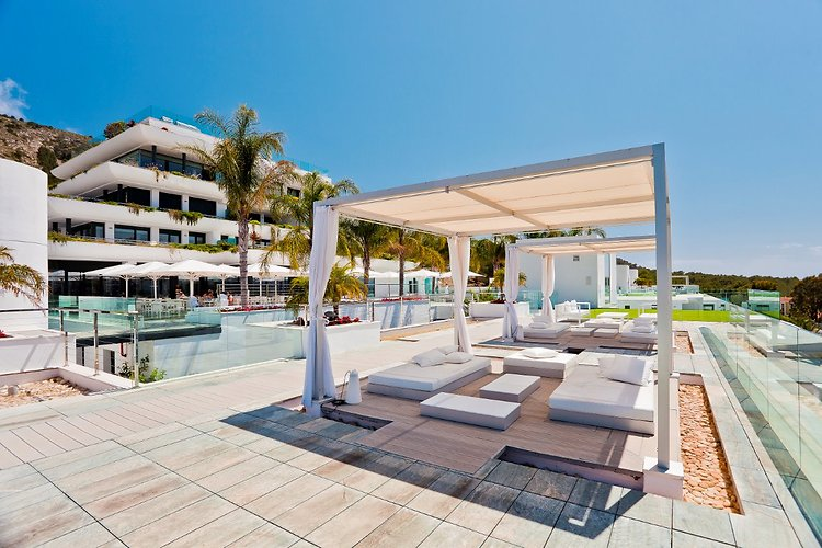 Designer travel detox yourself during a luxury well being - Hotel sha altea ...