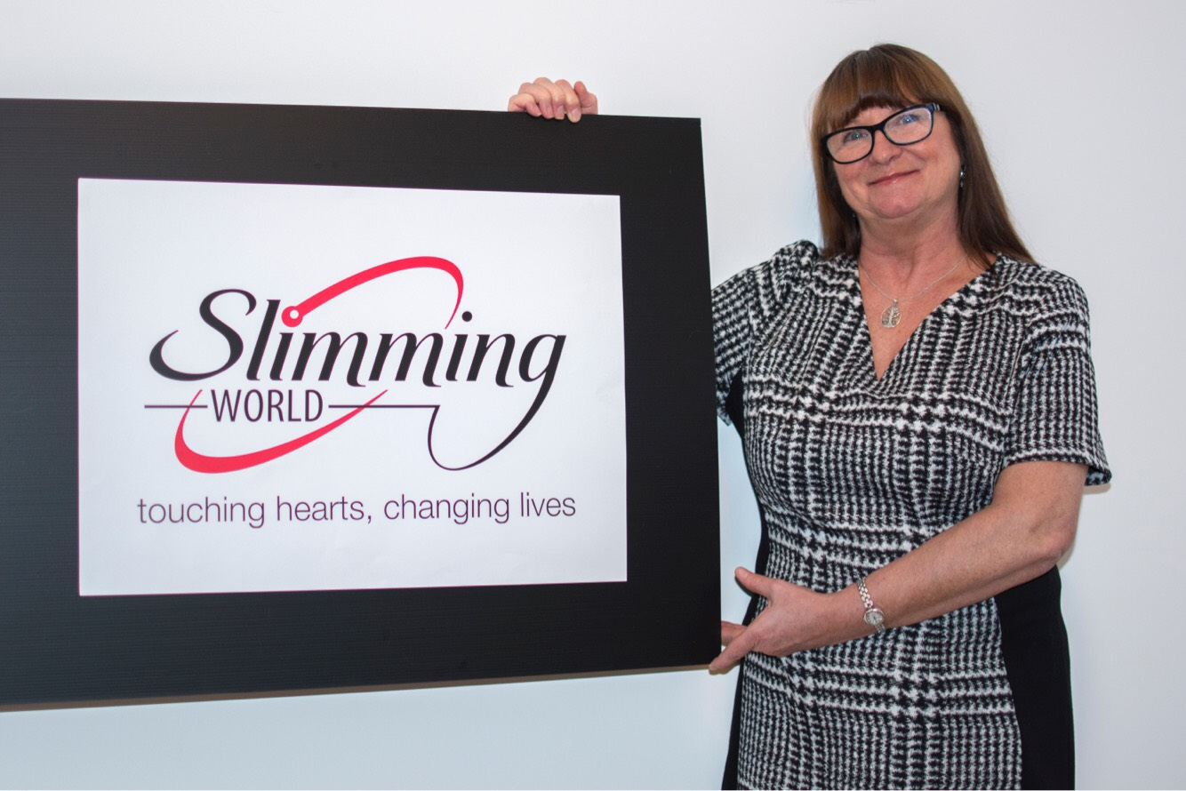 New Year Resolution Slimming World Solution