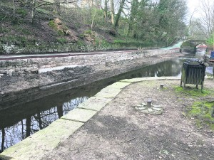 p4 canal rebuilt preview