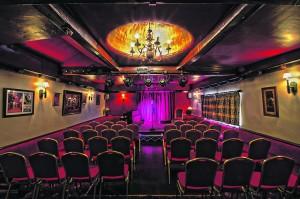swan inn theatre